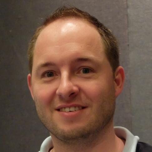 Maarten Dammers's picture